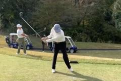 21期_米子さん_茨城ゴルフツアー