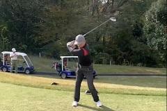 25期_舛田さん茨城ゴルフツアー